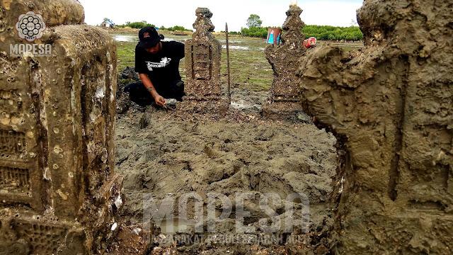 Makam Tokoh Aceh Darussalam yang digelari 'Pakaian Mewah Bagi Negeri Ini' Ditemukan