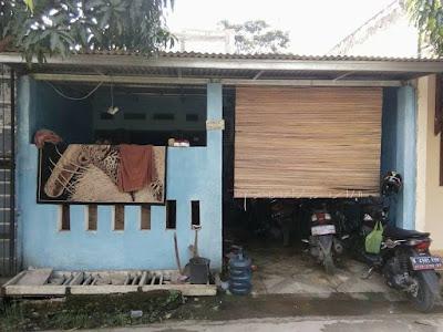 Rumah Di Jual Dekat Kawasan MM2100 Cibitung Bekasi Perum Graha Mustika Media Setu Bekasi