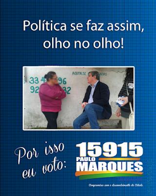 Eleições Porto Alegre Candidato Vereador