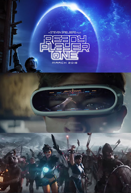 Ready Player One nuovo trailer citazioni easter egg