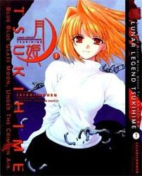Truyện tranh Lunar Legend Tsukihime