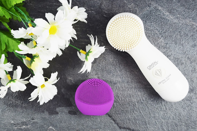 Silicone Facial Cleansing Devices