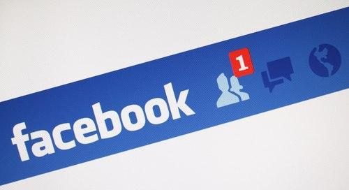 Mang xa hoi Facebook, FB, Facebook