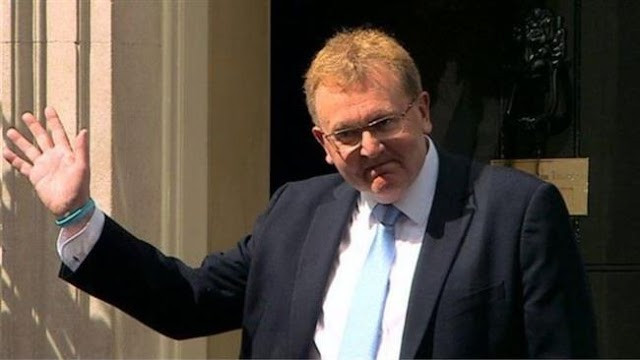 Scotland to leave European Union whether independent or not: British Secretary of State for Scotland David Mundell