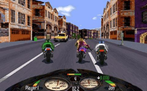 Download Game Road Rush Full Version PC3
