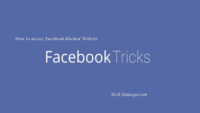 How to access blocked websites like facebook tech enlarge how to access blocked websites like facebook ccuart Choice Image