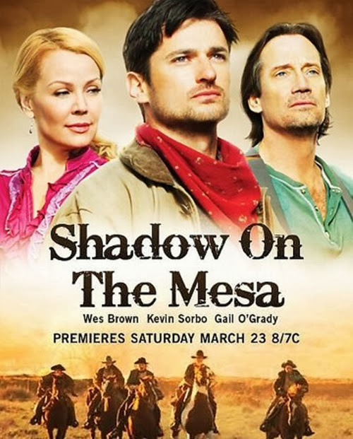 Shadow On The Mesa (2013) 720p WEBRip 600MB