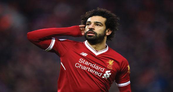 محمد صلاح يصبح حديث الصحف الانجليزية بعد مباراة ساوثهامبتون 140 مليون يورو عرض ريال مدريد لمحمد صلاح