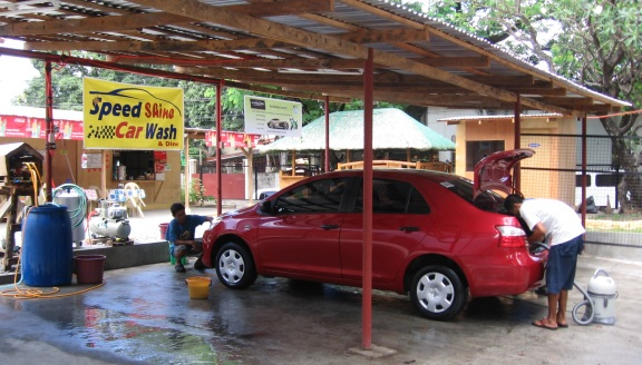 How To Start A Profitable Car Wash