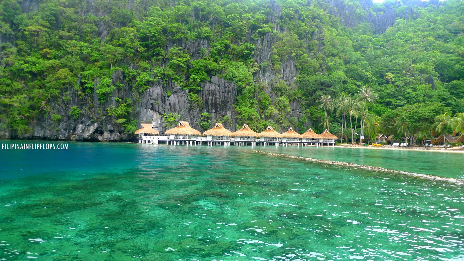 EL NIDO RESORTS MINILOC ISLAND: 2018 Prices & Reviews ...