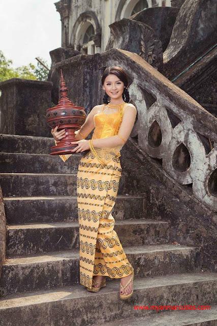 Khin Wint Wah