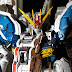 MG 1/100 Gundam Ex-S Patchwork - Custom Build