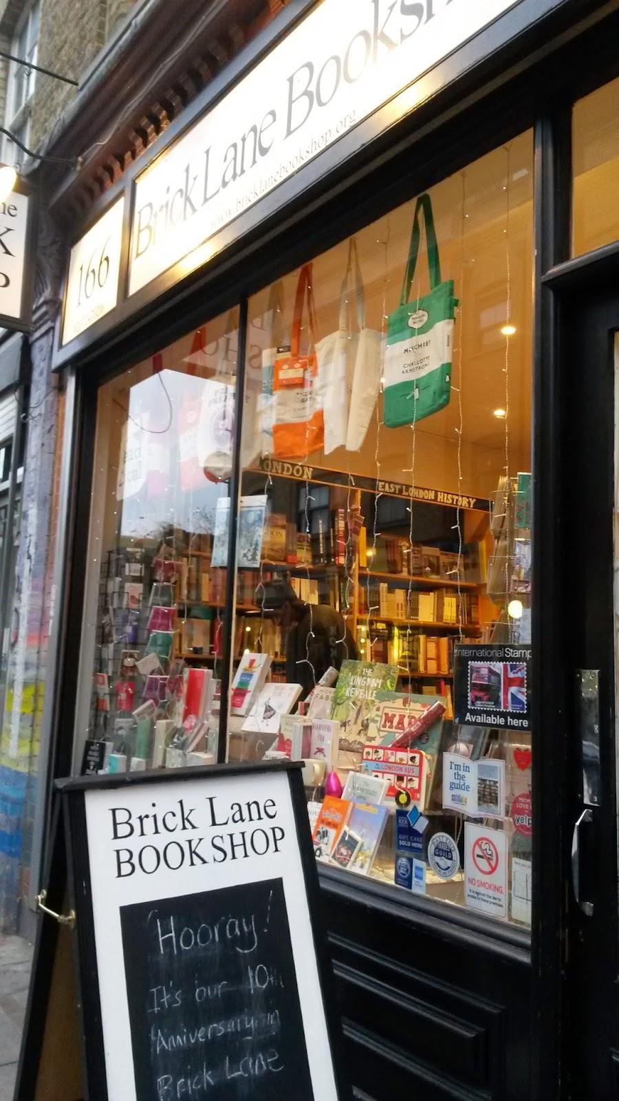 Brick Lane: YA Yeah Yeah: Indie Advent: Karen Hart On Brick Lane Books