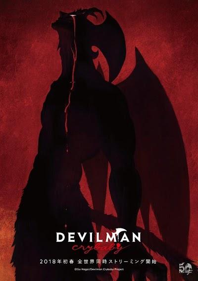Devilman Crybaby [Audio Castellano] [10/10] [MEGA]