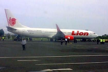 TNI AU Diusir dari Halim, Singapura di Belakang Lion Air?