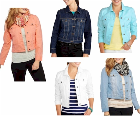e27d93068c44 Daily Cheapskate  Fantastic deals on denim jackets and denim skirts ...