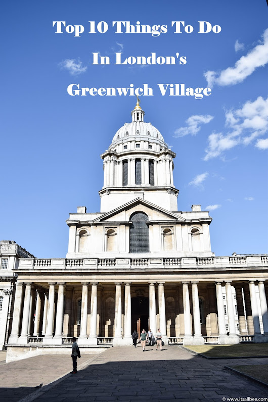 London | 10 Things To Do In Greenwich Village