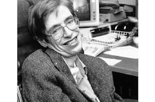 Muere Stephen Hawking, un usuario sin igual