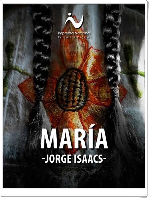 """""""María"""" de Jorge Isaacs"""
