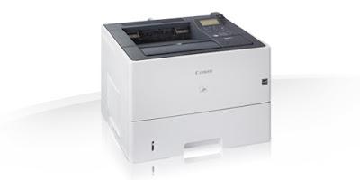 Canon i-Sensys LBP6780X Driver Download