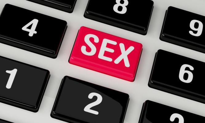 Βρείτε με πόσα άτομα έχετε κάνει ΕΜΜΕΣΩΣ σεξ στην ζωή σας!