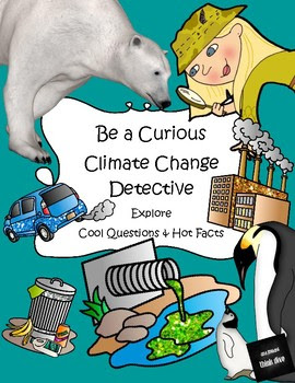 Cool Questions and Hot Answers – Climate Change