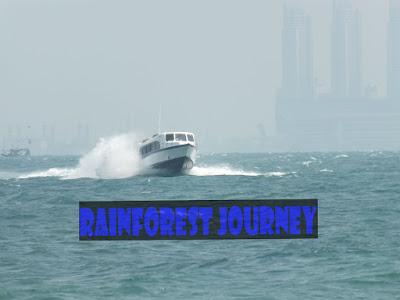 Paket Open Trip Pulau Harapan