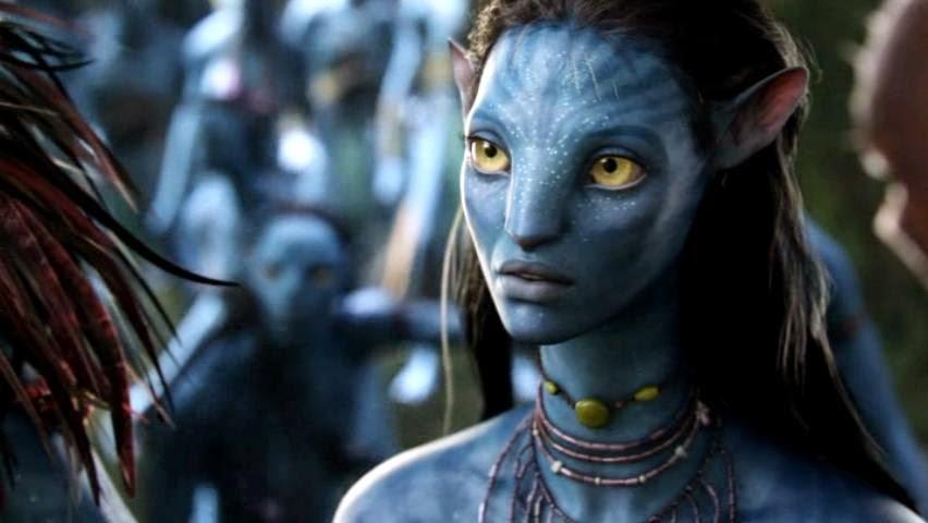 Sinopsis Film 21 Pemeran Neytiri Di Film Avatar 2009