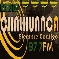 Radio Chalhuanca