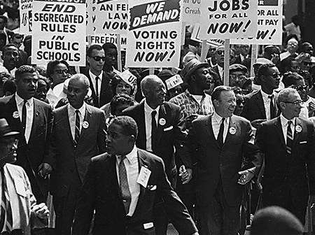 U.S. Civil Rights Movement