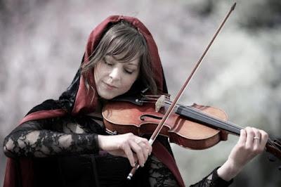 Những bản độc tấu đàn violin buồn