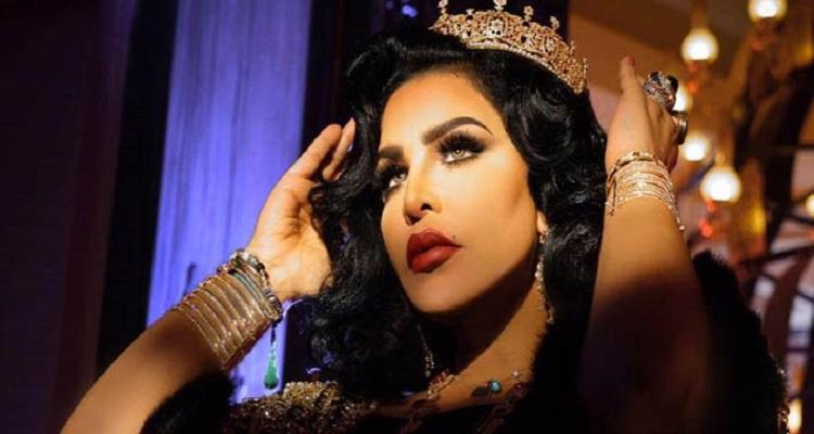 زوجة حاكم دبي تكشف السر وراء إيقاف برنامج أحلام ذا كوين