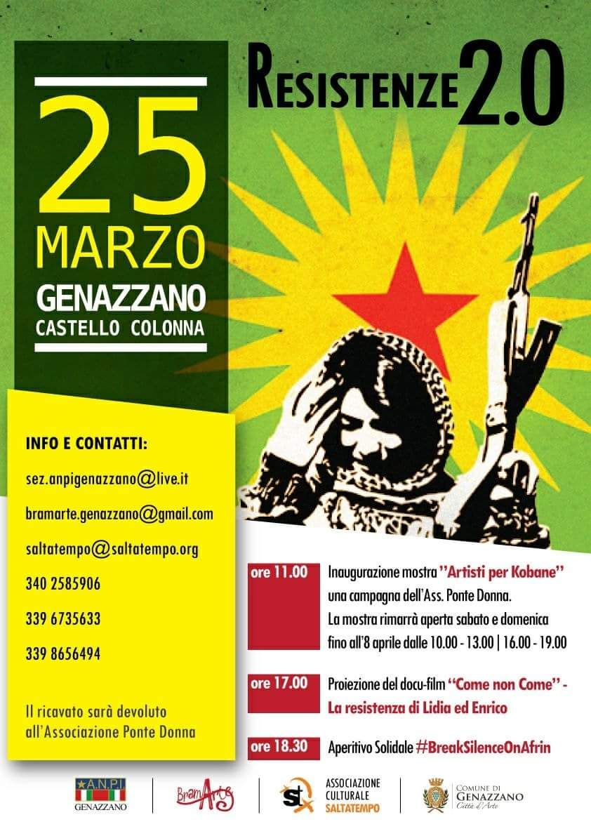 A.n.p.i. provinciale di roma: marzo 2018