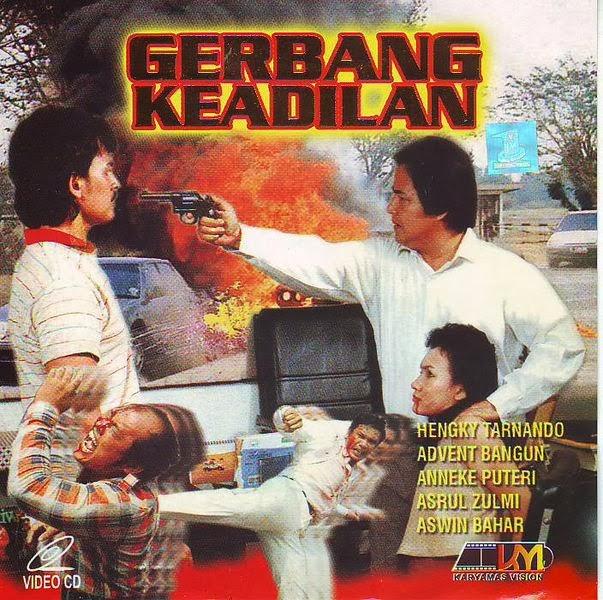 Movie and All Stars: 60 Aktor Besar Indonesia Versi Rey