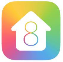 IO Launcher (Lollipop + iOS 8) Prime v3 2 Unlocker Mod APK