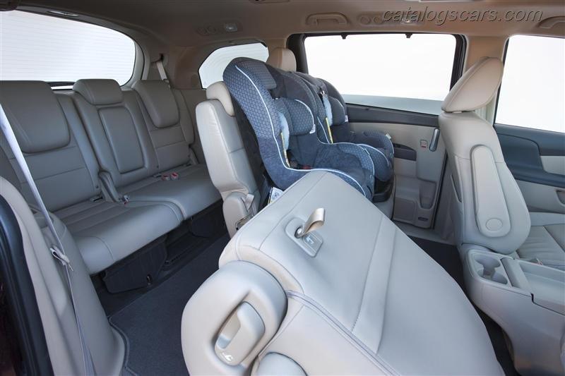 صور سيارة هوندا اوديسى 2012 - اجمل خلفيات صور عربية هوندا اوديسى 2012  Honda Odyssey Photos Honda-Odyssey-2012-21.jpg