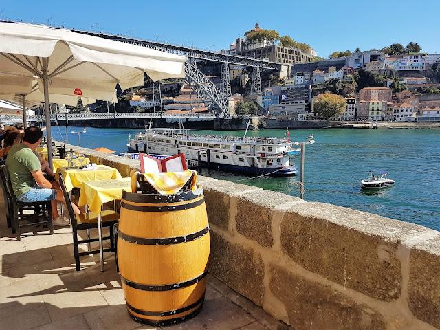 Portugals bästa stad- Porto