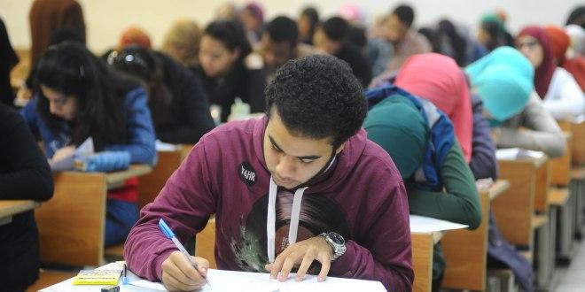 إجابة امتحان الفلسفة والمنطق للصف الثالث الثانوى ثانوية عامة 2019