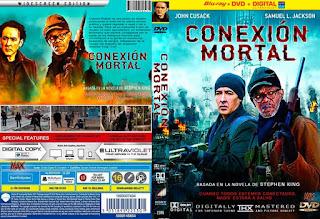 Conexión Mortal Maxcovers