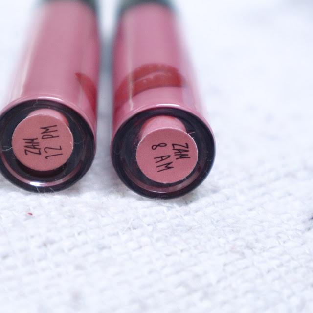 Review ZAM Lip Matte Cream