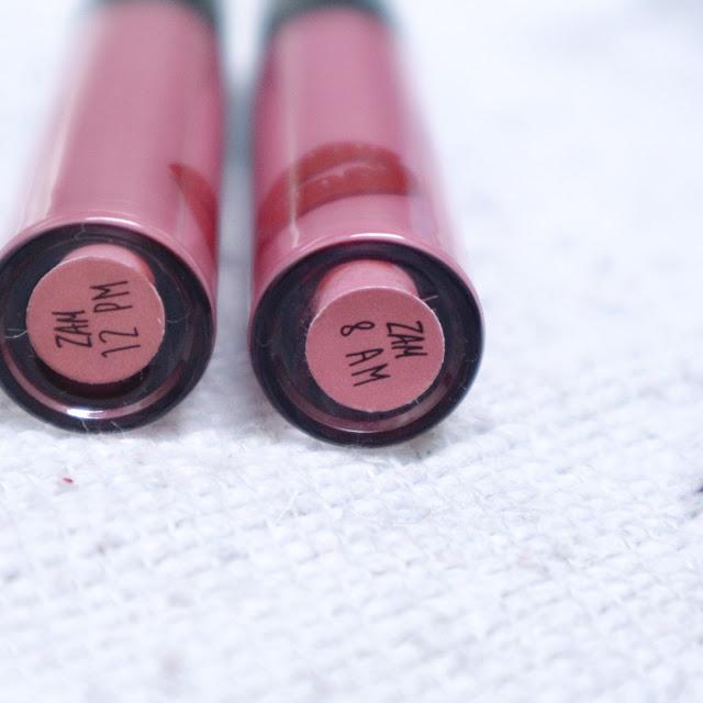 Review ZAM Lip Matte Cream