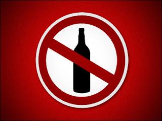 Juiz baixa portaria proibindo a venda de bebida alcoólica e comemoração que exceda as 21:00 hs na 25ª Zona Eleitoral
