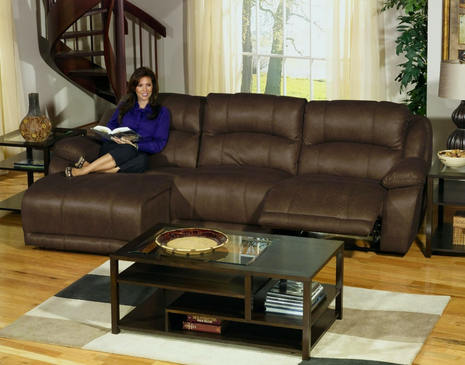 Reclinable Sectional Sofas Chaise Sofa Slipcover Best Reclining For The Money Small