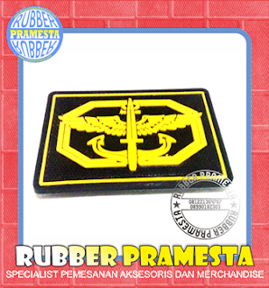 PATCH RUBBER DESAIN SENDIRI | PATCH RUBBER BALL | PATCH RUBBER BOAT