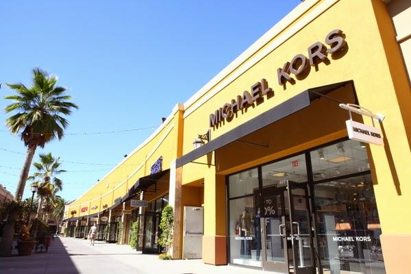 Las Americas Premium Outlets San Diego