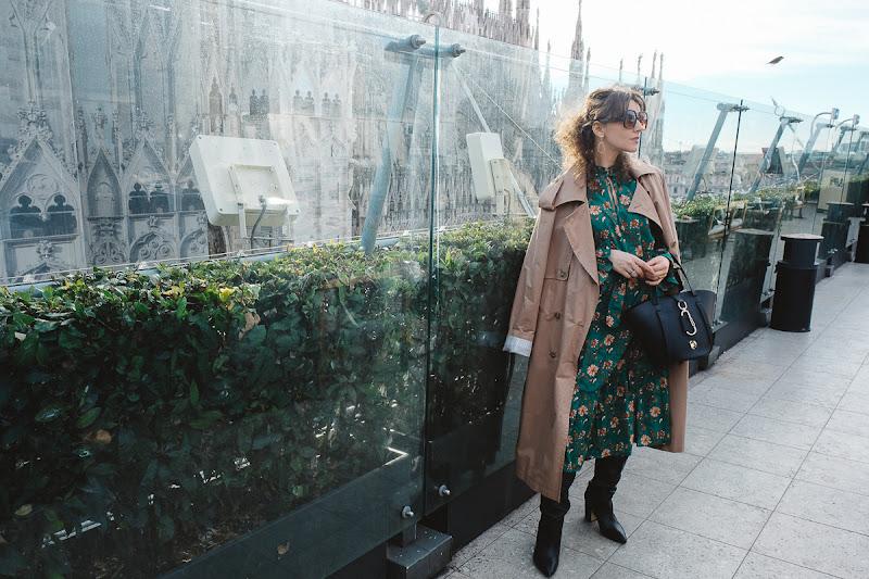 что модно весной 2019 тренды