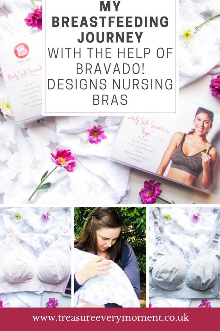 29bcc3a5696f3 BREASTFEEDING  My Journey with the help of Bravado! Designs Nursing Bras