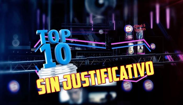 Sin Justificativo TV - 10 de Marzo 2018
