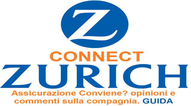 zurich connect opinioni