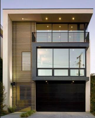 rumah sederhana tapi mewah 2 lantai